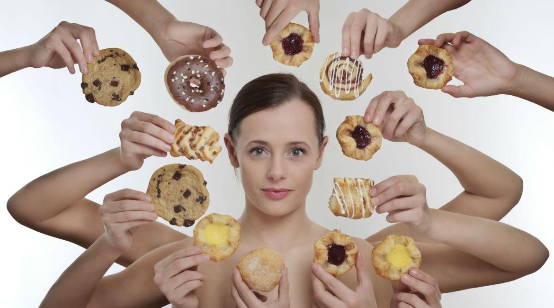 Как же все-таки взять и похудеть?