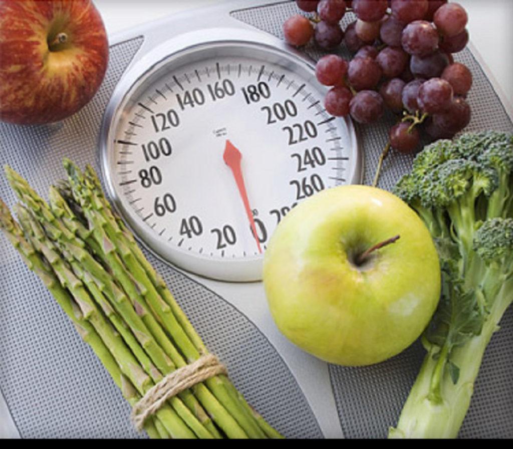 Как похудеть за месяц народные средства