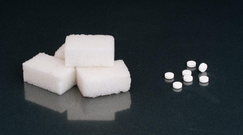 Сахарозаменитель или сахар. Выбираем сладкую жизнь