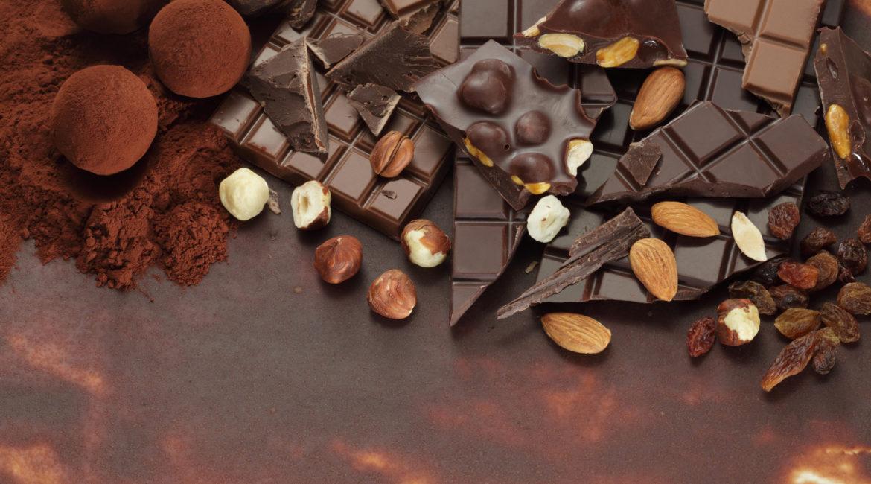 Лучший шоколад. Рецепт